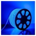 Tiras LED 5050 8MM DE ANCHURA 12W POR METRO EN COLOR AZUL