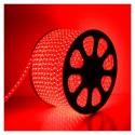 Tiras LED 5050 8MM DE ANCHURA 12W POR METRO  EN COLOR ROJO