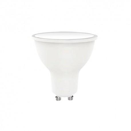 Bombillas LED Gu10 6w Luz Fría Neutra y Cálida ,6000k 4000k y 3000k