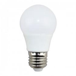 Bombilla LED E27 7W 6000k 3000k Luz Fría y Cálida